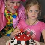clown pour enfant, lesyeuxdartifice