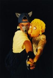 spectacle pour enfant